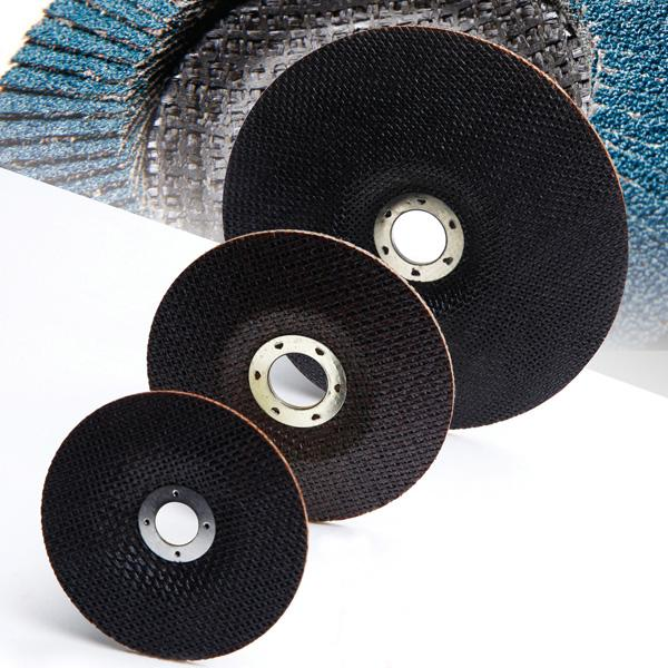 Backing Pads for Flap Disc