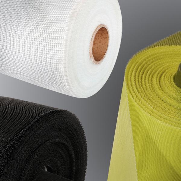 Glass Fiber Cloth For Abrasive